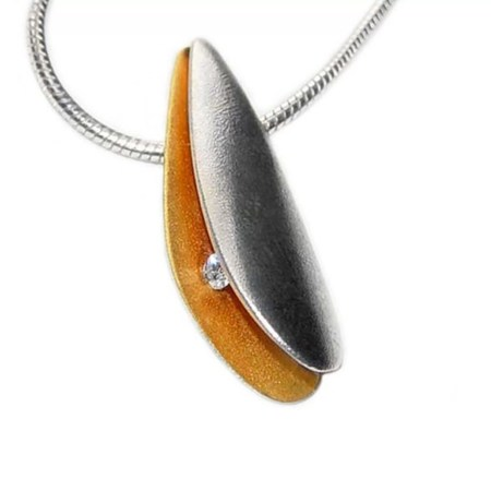 Paul Finch - Shell Pendant