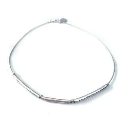 Susan Clough - Plico 3 necklace