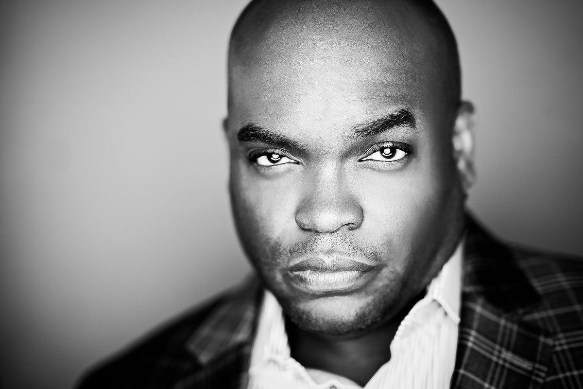 Cam Evans, Professional Headshots & Personal Brand Portrait Photographer, Immortal Branding