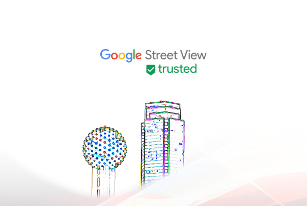 Google Street View Trusted Photographer - MADEGRANDBYCAM