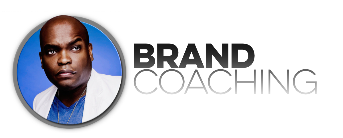 Get Personal Brand 1-on-1 Coaching with Cam Evans, MBA
