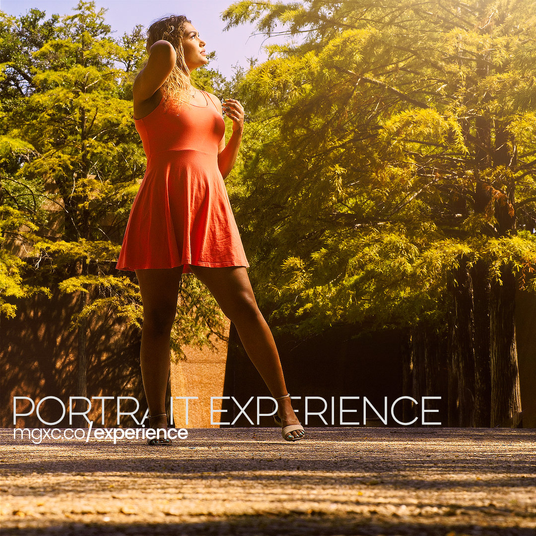 THE DALLAS FORT WORTH PORTRAIT EXPERIENCE by CAM EVANS, PHOTOGRAPHER, SCENIC PORTRAIT PHOTOGRAPHY LOCATIONS for DALLAS-FORT WORTH METROPLEX EXCLUSIVELY from MADEGRANDBYCAM.COM mgxc.co/experience