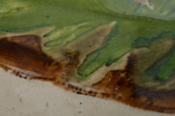 Оригинальная миска для салата из фарфора ручной работы ...