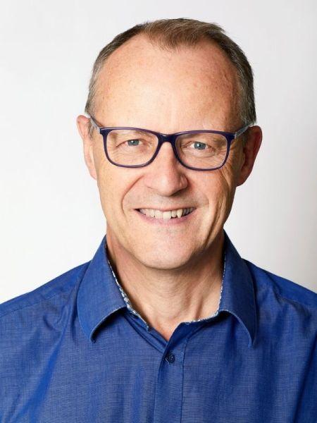 Peter Coë