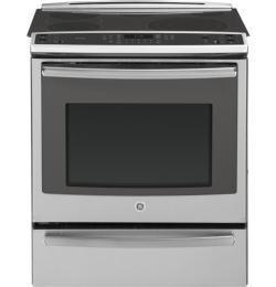 GE Profile Series PS920SFSS