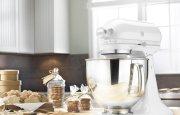 5 qt Artisan Kitchenaid Food Mixer Review