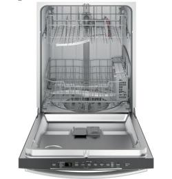 dishwashers stainless steel interior
