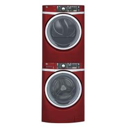 ge front loading washers