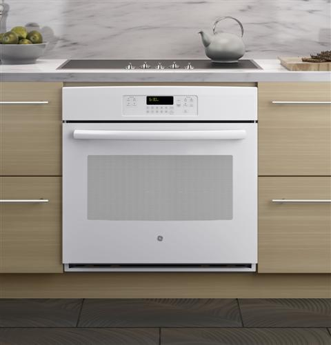 ge wall ovens electric