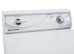 Speed Queen Dryer ADG3SRGS