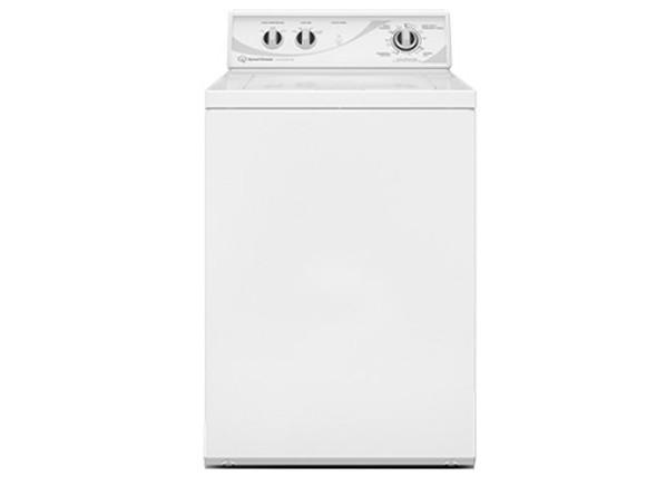 Made In America Ge Stainless Steel Washer Gtw330askww Review