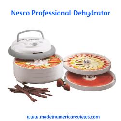 Nesco Professional Dehydrator