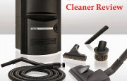 RV Central Vacuum Cleaner