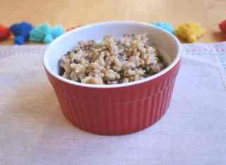 pressure cooker wild rice
