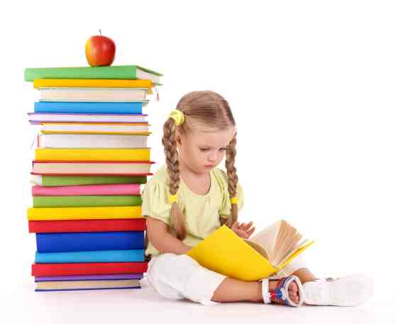 get kids reading to build lifelong love of reading