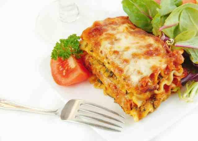 Our Crock Pot lasagna recipe takes the work out of making lasagna while keeping this favorite dish amazing. Grab the recipe on Made in a Pinch, and follow us on Pinterest for more easy family recipes and helpful tips!