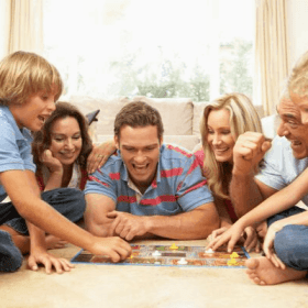 The best family board games to help you choose what to play on your next family game night!