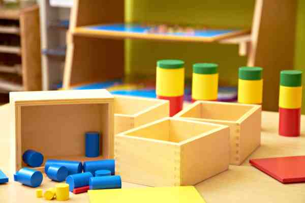 Must-have Montessori toys for 2 year olds