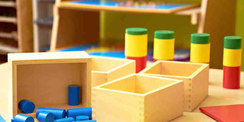 Top 15 Must-Have Montessori Toys For 2 Year Olds