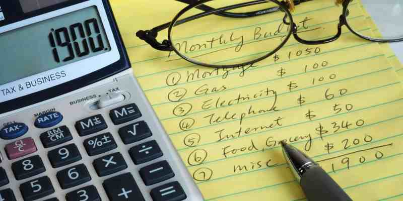 Stop The Money Drain: 13 Budget Killers You Can Avoid