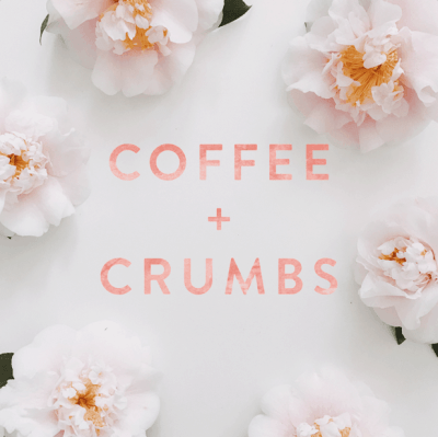 Coffee and Crumbs icon