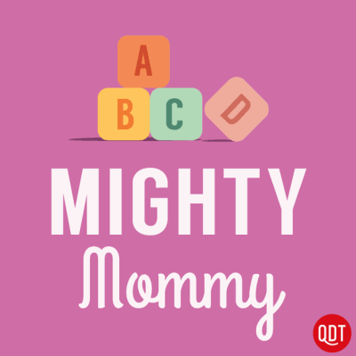 Mighty Mommy Podcast icon