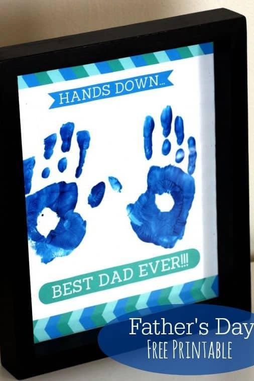 hands down best dad craft
