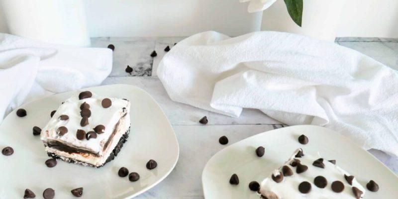 Heavenly, Scrumptious No-Bake Chocolate Lasagna