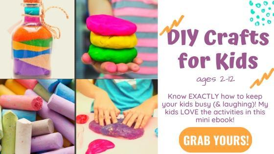 Click here to grab your free guide to DIY crafts with kids.