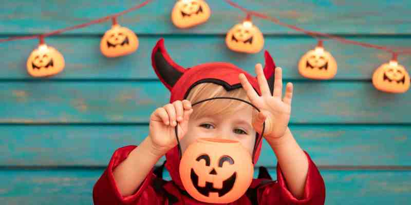 Is Trick or Treating Canceled for 2020? Safe Halloween Alternatives
