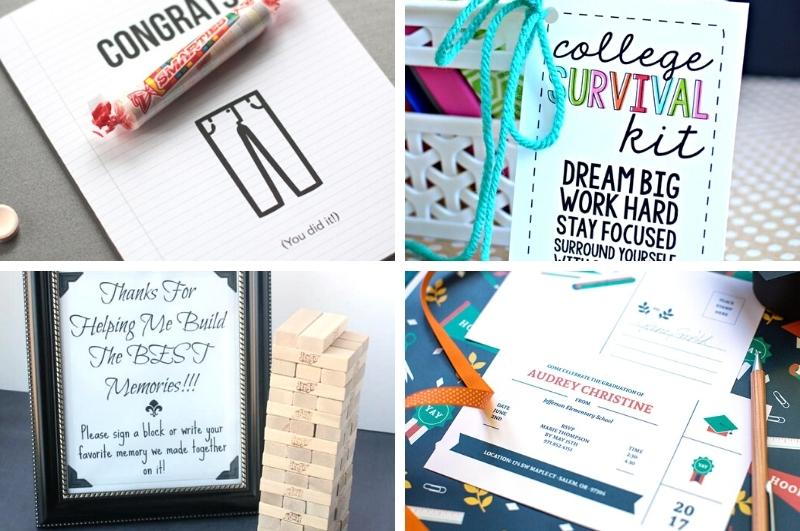 free graduation download images collage