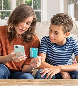 Teach kids healthy money habits