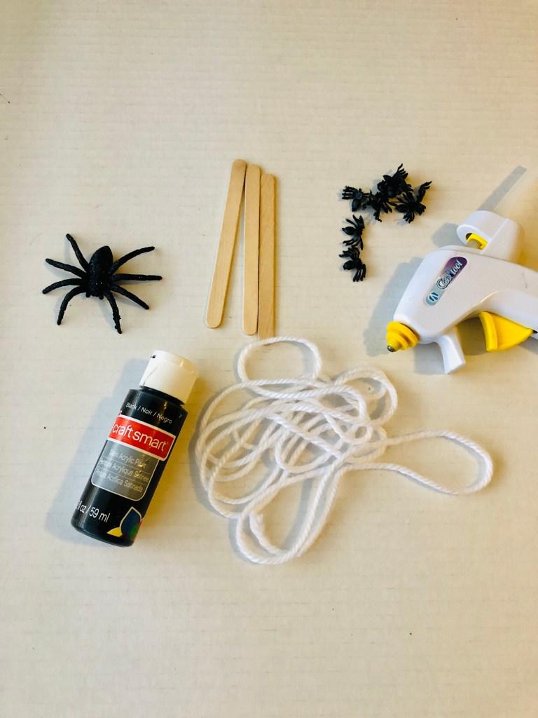 craft supplies needed