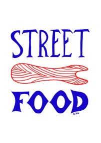 My London for You - Street Food. Buy it now http://bit.ly/1EqDOCC