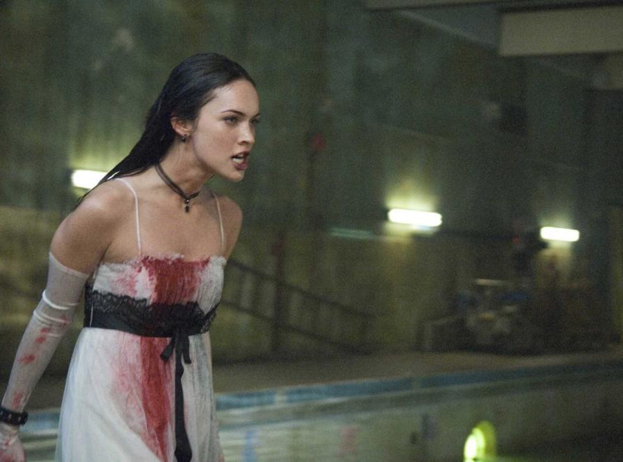 JenniferS Body Ganzer Film