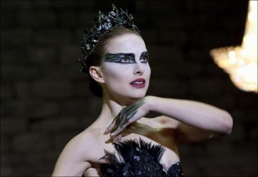 A First Look at Natalie Portman in Black Swan | Made in ...