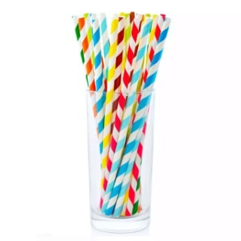 canadian paper straws