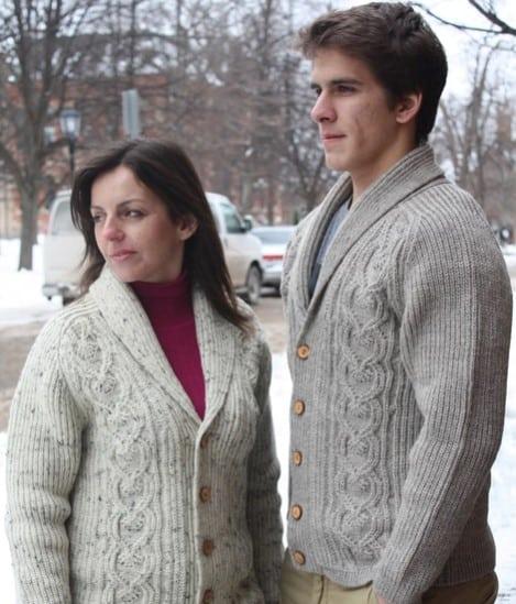 northern watters knitwear