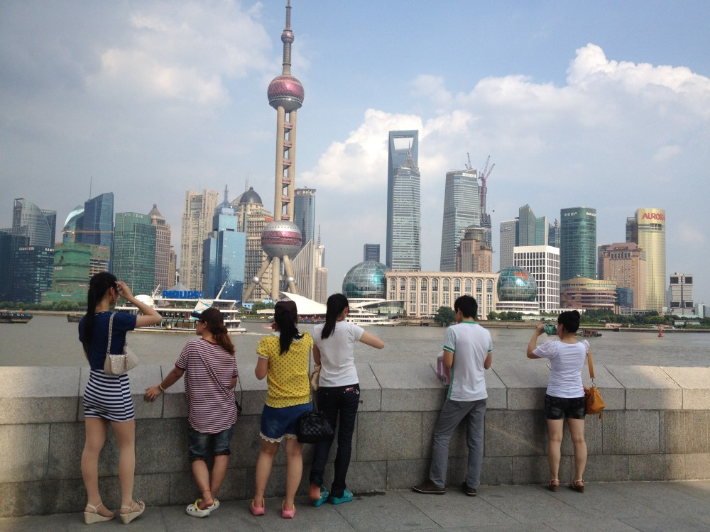 China Trip Post 1 - The Overview (4/4)