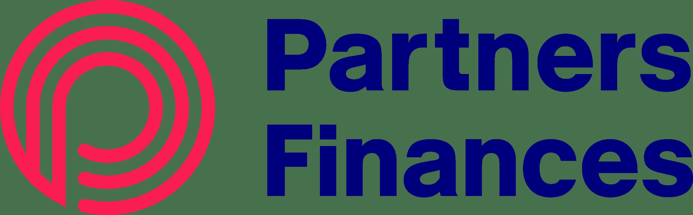 Logo Partners Finances