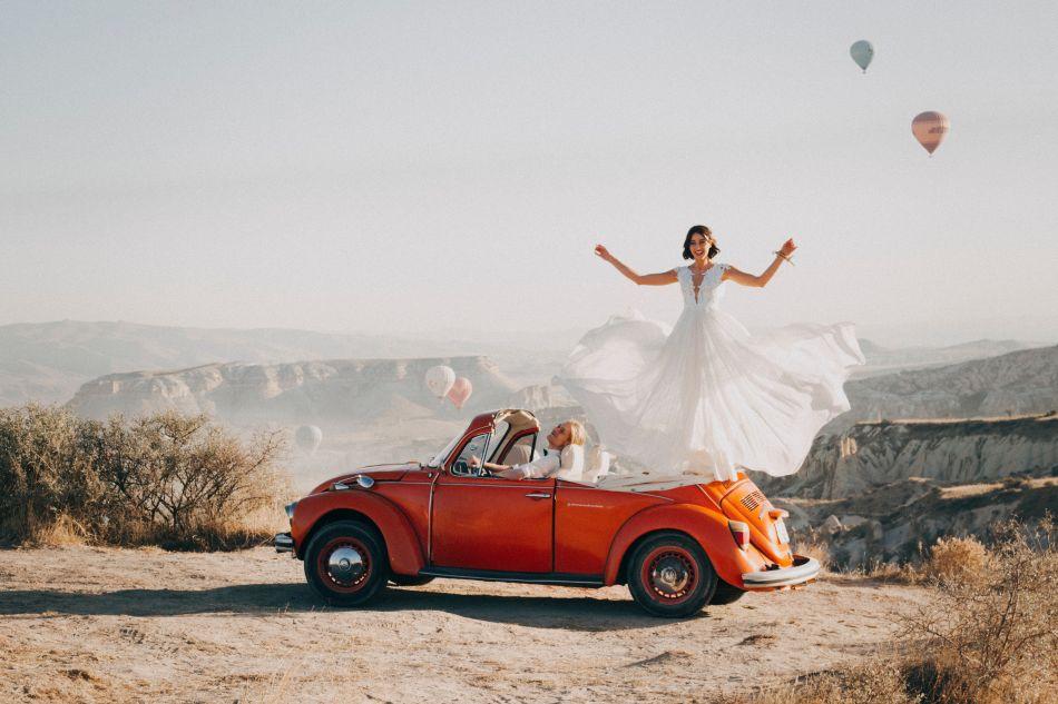 Tudo sobre Elopement Wedding