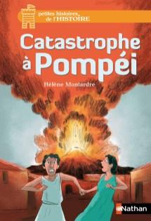 Catastrophe à Pompei