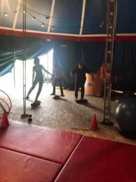 Cirque La Bonne Etoile