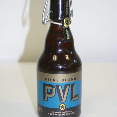Bière Blonde PVL