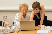 blogging-training