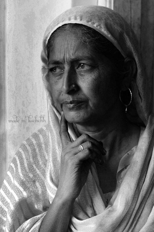 Salma mother