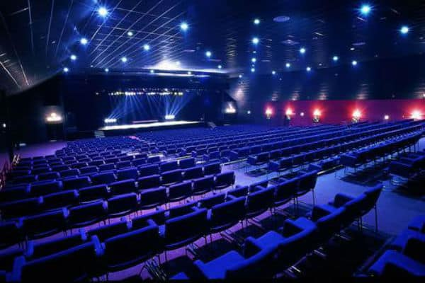 Spectacle Concert Thtre Dcouvrez Toutes Les Salles