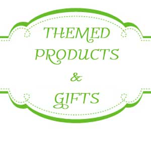 Themed Products & Gifts