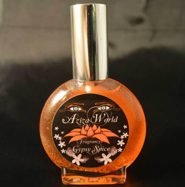 Gypsy Spice Perfume