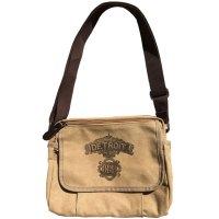 No.1 Detroit Messenger Bag